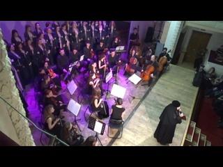 Струнный оркестр с хором в БГАМ.mp4