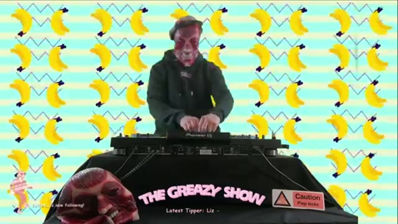 [Greazy Puzzy Fuckerz] The Greazy Show Episode 1