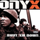 Onyx - Conspiracy (feat. Clay The Raider)[легенды зарубежного рэпа]