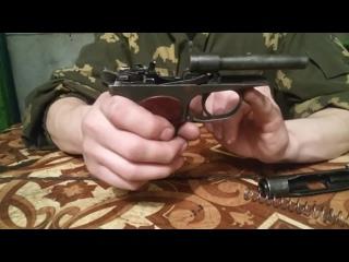 [Kotya Kotofeevich] Все секреты переделки МР-371 в боевой, от начала до конца !!!