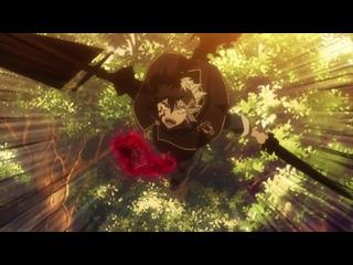 Black Clover / Черный Клевер - 156 серия [Озвучка: JAM (AniDub)]