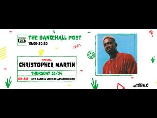 The Dancehall Post
