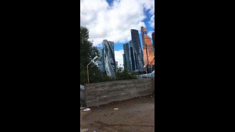 Видео от Якова Лисичкина
