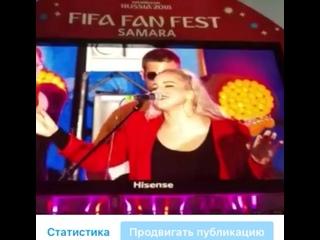 Video by Vasilisa Fardeeva