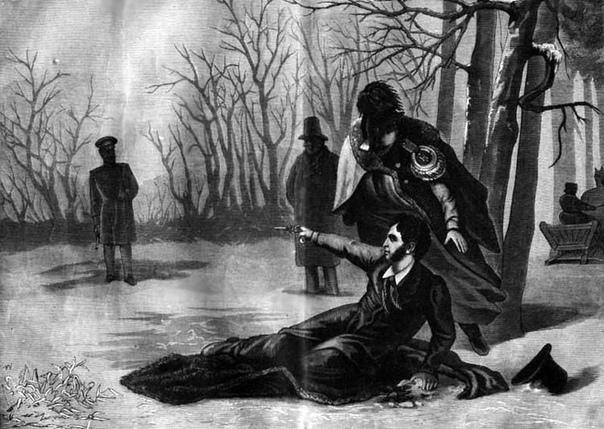 Существует мнение, что величайший русский поэт А С.Пушкин погиб, всего лишь по вине секундантов, которые старались снизить риск для обоих дуэлянтов.Многие дуэльные пистолеты того времени были