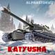 Alphastormz - Katyusha