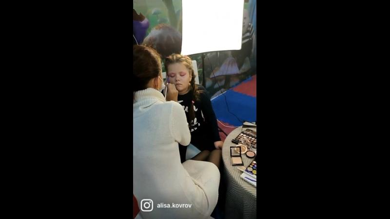 Видео от АКТИВИТИ ПАРК Алиса в Стране Чудес Ковров