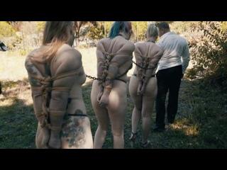 Opal, Kitten, Ginger_Liciouz, Twisted Mofo - The Farm 3