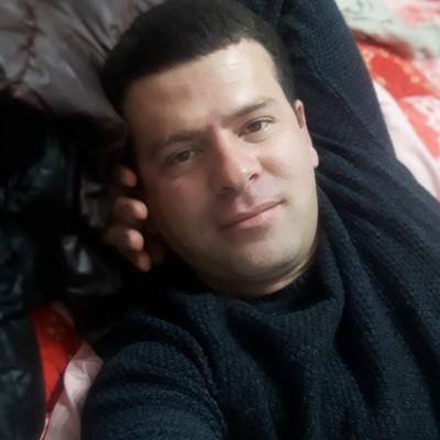 Farxod Maxmudov