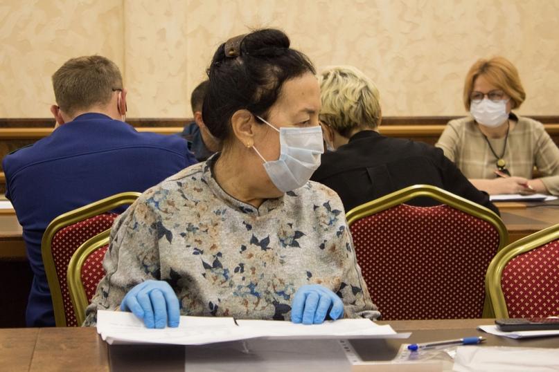 Заболеваемость – ниже, контроль соблюдения требований – выше, изображение №6