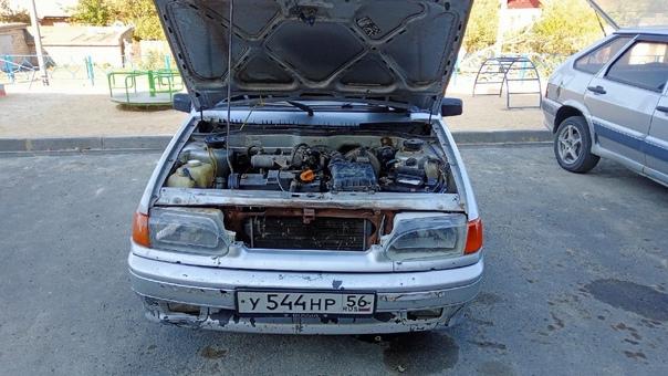 🚘Продам ваз 2110 неотличимо ходу мотор ходовая на ...