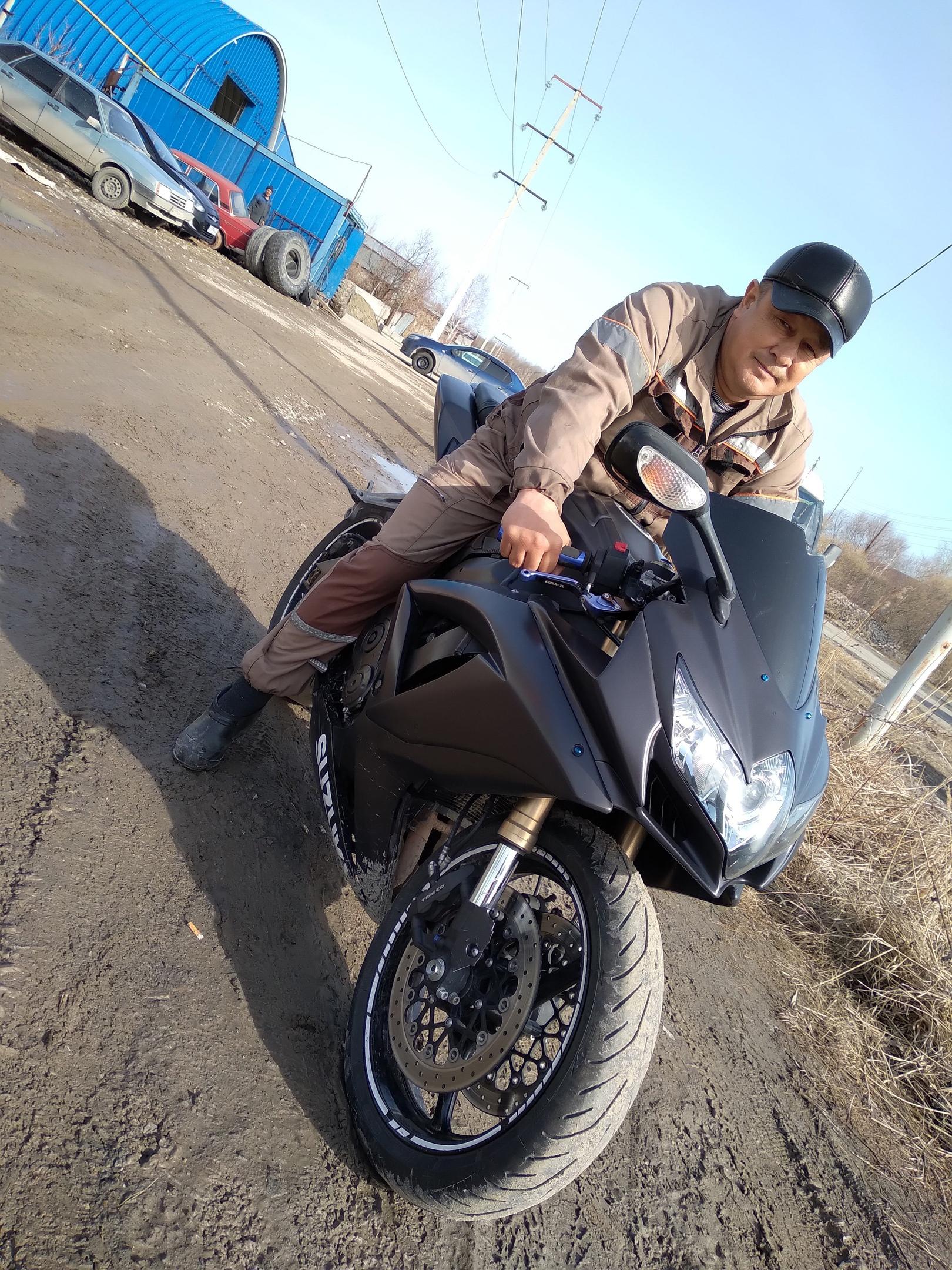 Радик, 49, Tobol'sk