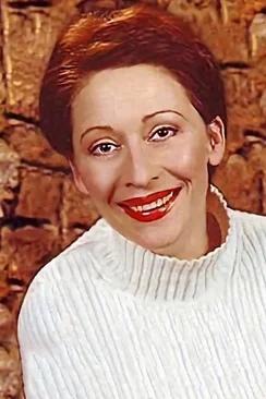 Актёры:  Луиза Мосендз.