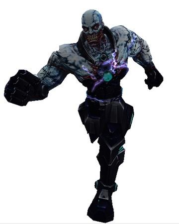 Уникальная сборка — Resident Evil 2, изображение №19