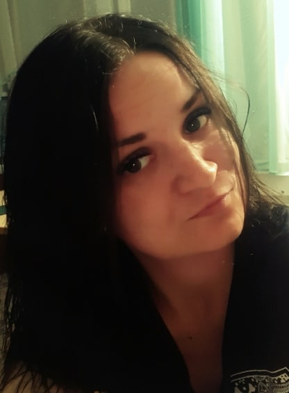 Мария Шадрина, Новосибирск, Россия