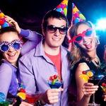 Застольные игры и конкурсы для веселого Дня рождения и Юбилея