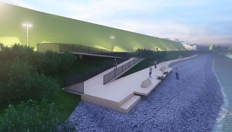 Какие скверы благоустроят в 2022 году?, изображение №9