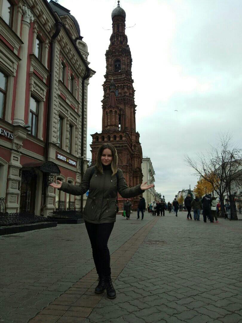 Олеся, 27, Petrozavodsk