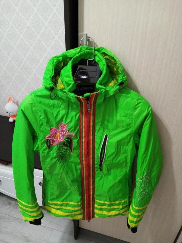 Купить куртку женскую. Размер 44.500 руб. | Объявления Орска и Новотроицка №18389