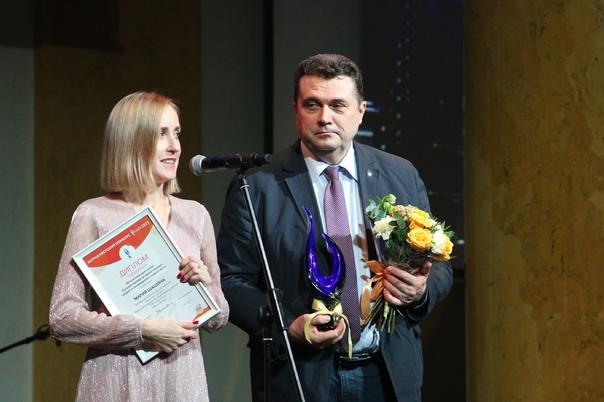 Фильм карельских телевизионщиков получил премию Ас...
