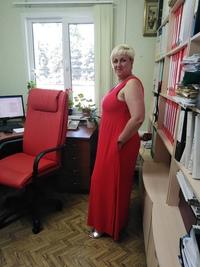 Татьяна Пуляева