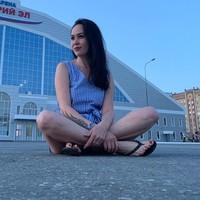 Фото Анастасии Мириной