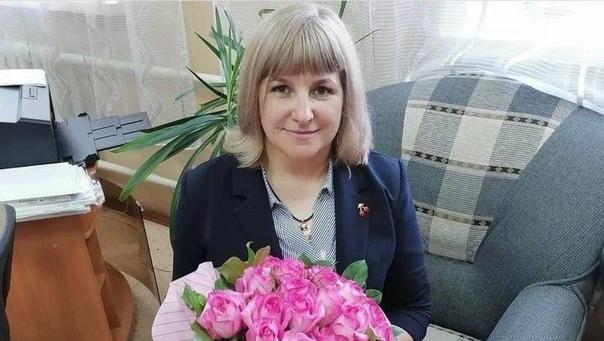 🎓Учитель информатики Юлия Гильфанова представит За...