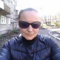 Анастасия Северова