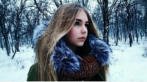 Елизавета Молчанова - фото №4
