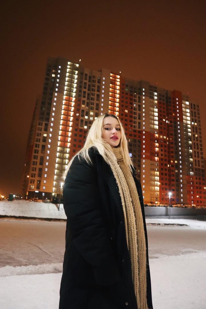 фото из альбома Анастасии Белявской №12