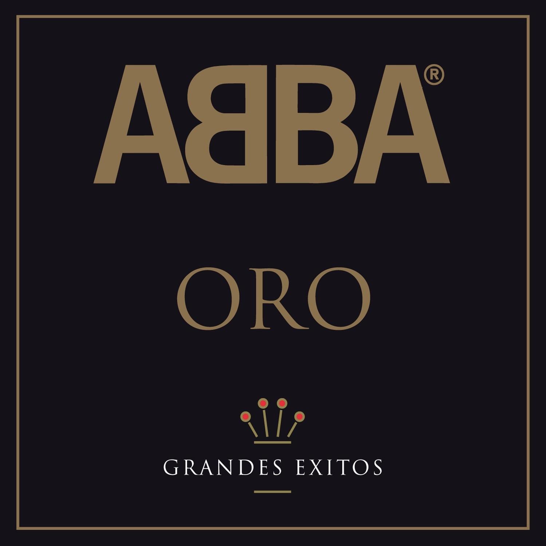 Abba album Oro: Grandes Exitos