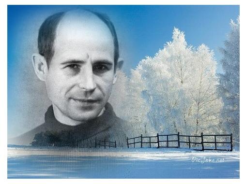 85 лет со дня рождения Н.М.Рубцова, изображение №5