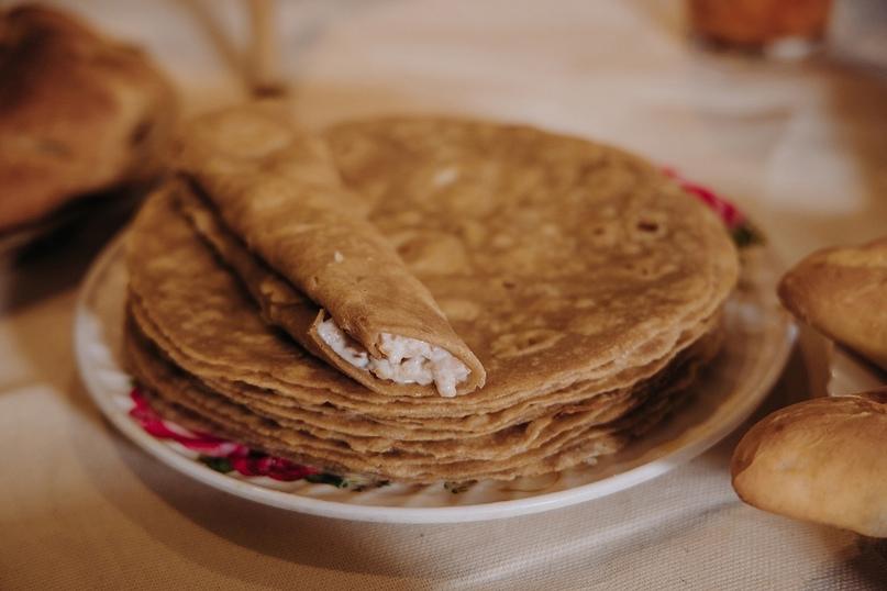 Традиционные блюда вепсской кухни предлагают приготовить вологжанам🥣