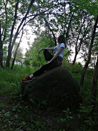Вика Летягина, Daegu - фото №2