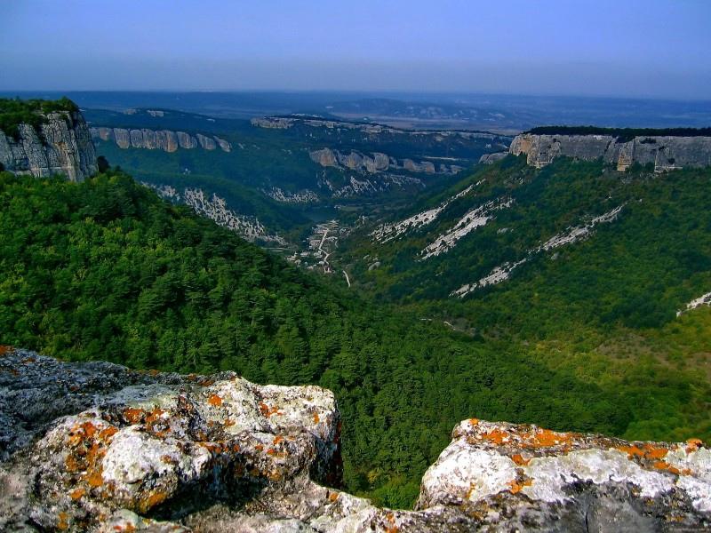 Земля один огромный древний карьер, изображение №62