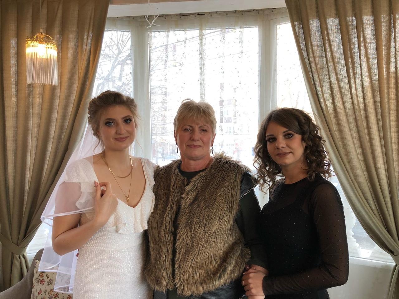 фото из альбома Пономарёвы Ксении №13