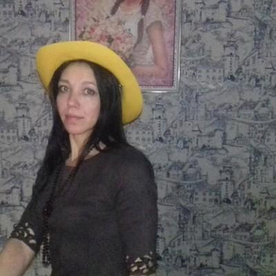 Ольга Афонина