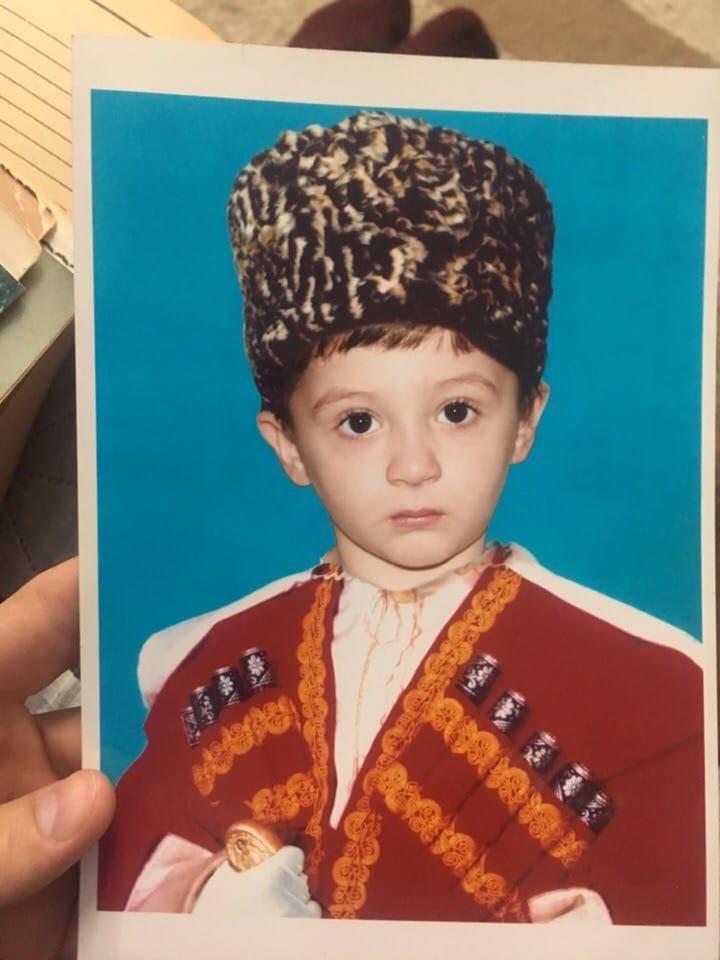 фото из альбома Гаджи Омарова №11