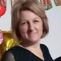 Лариса Николаенко