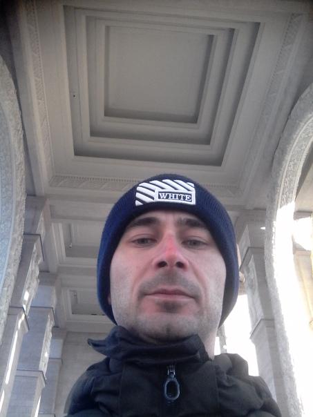 Игорек Илясов, Донецк, Украина