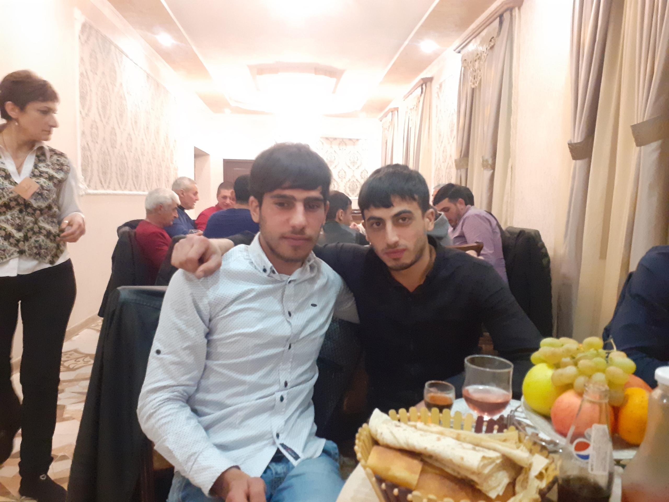 Рафаэль, 22, Almaty