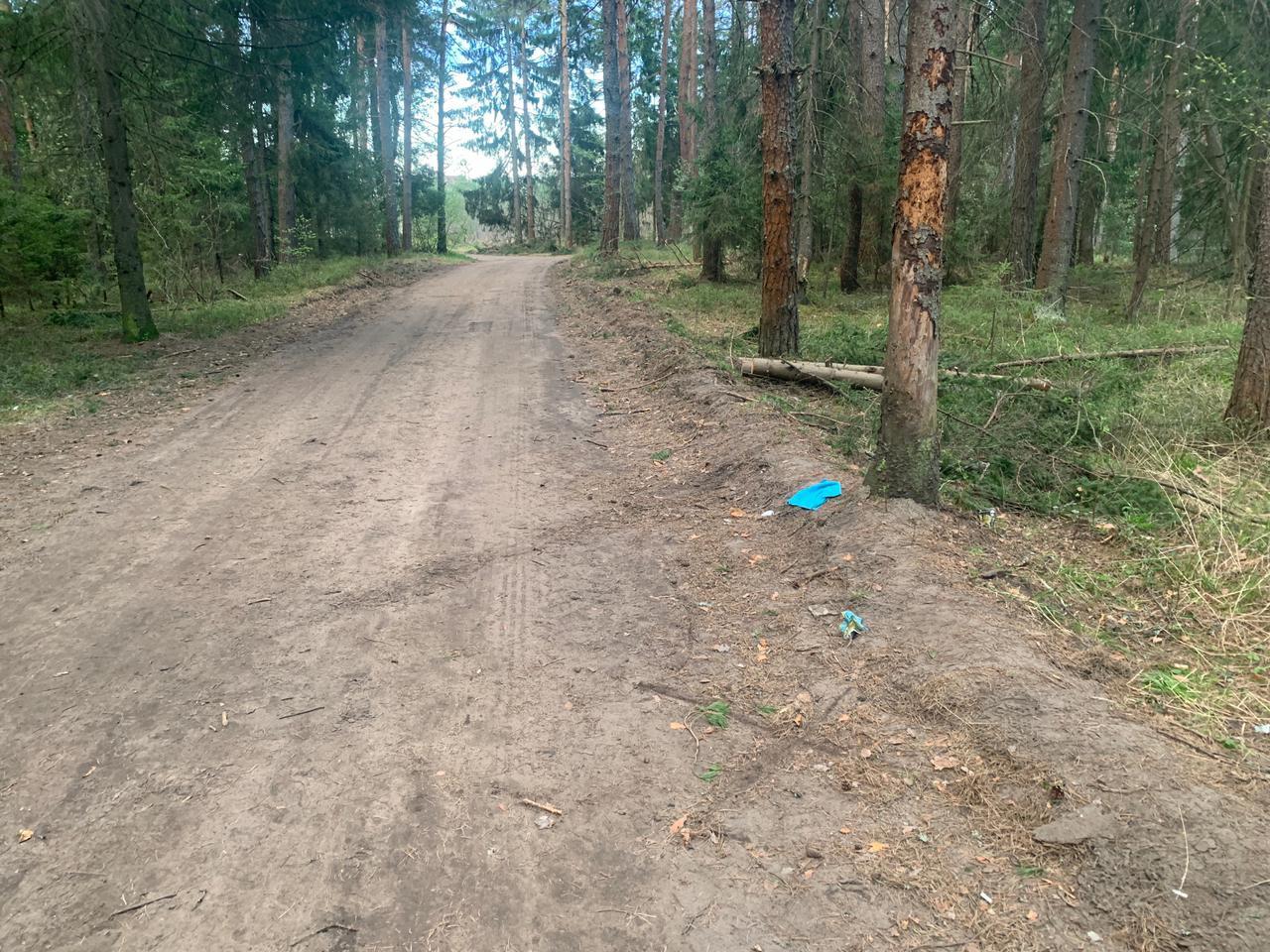 В Кимрах разыскивают владельца квадроцикла, на котором подросток сломал бедро