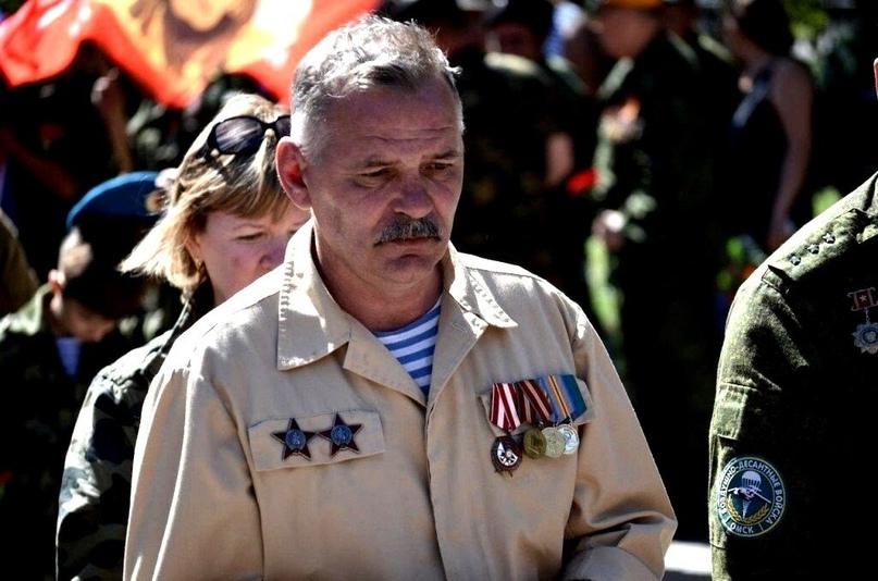 Командир группы 173-го ооСпН ГРУ старший лейтенант Александр Тур. Участник боя под кишлаком Кобай.