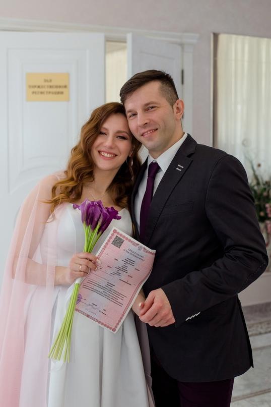 Свадебная съемка на море - Фотограф MaryVish.ru