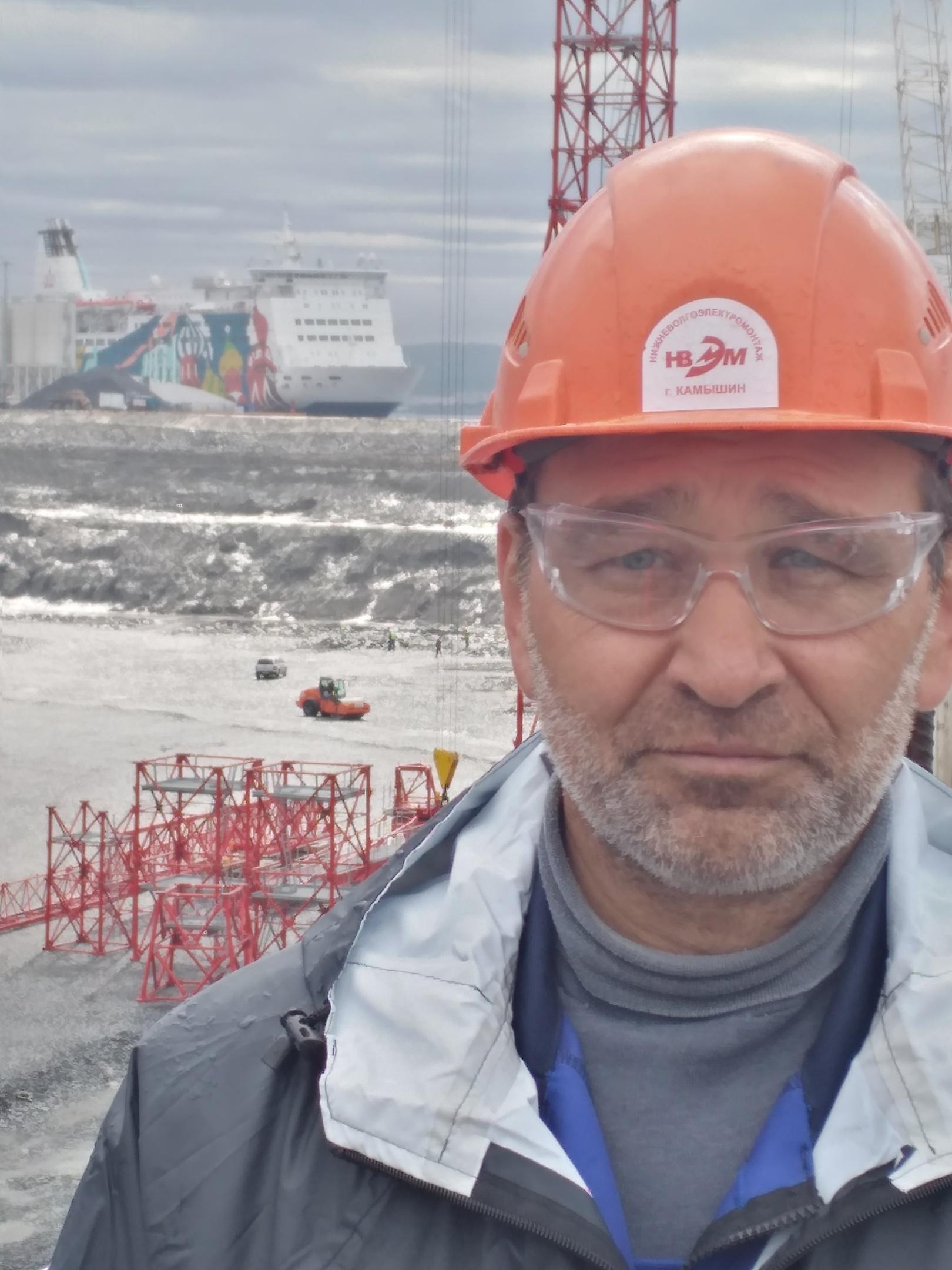 Тахир, 51, Absalyamovo