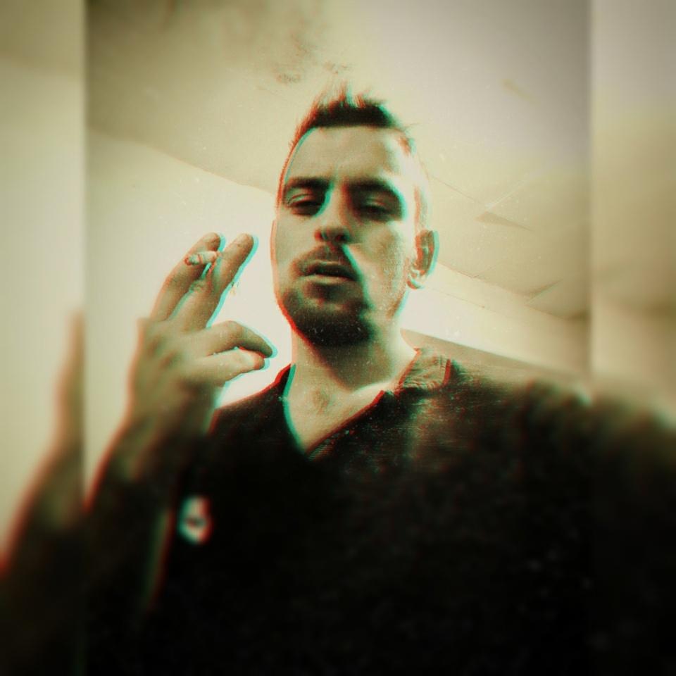 Влад, 23, Talnakh