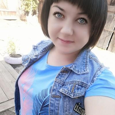 Vera, 22, Krasnoyarsk