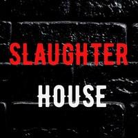 Логотип SlaughterHouse Concert Club and Bar