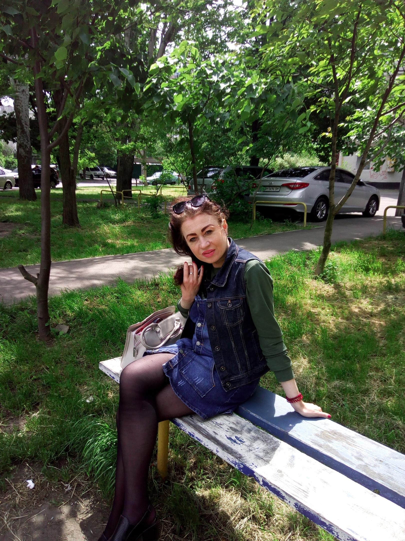 Khelga, 39, Odesa
