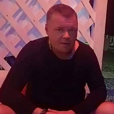 Артём Арычкин